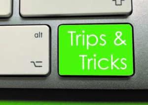 CopyCenter Vilvoorde - Tips & Tricks