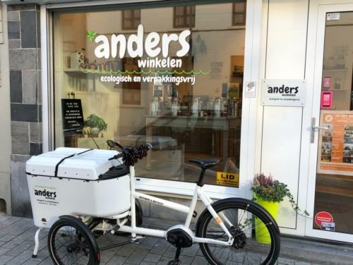 Etalages Anders Winkelen